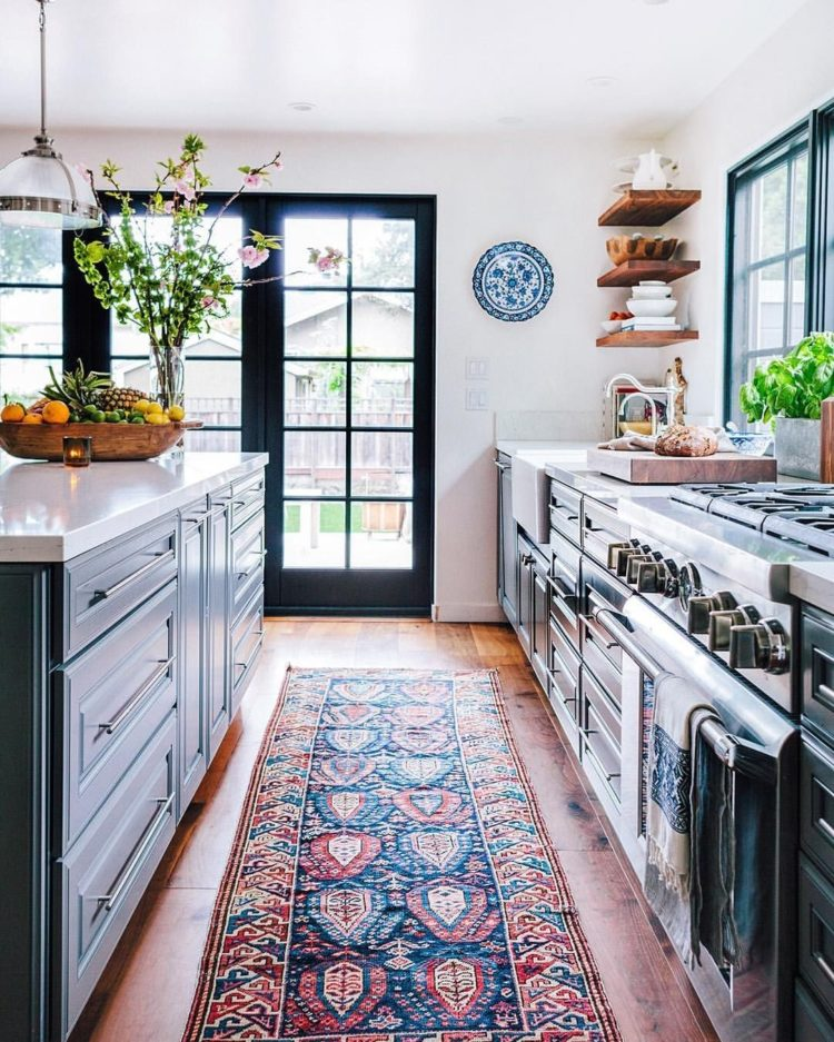 kitchen entry rugs