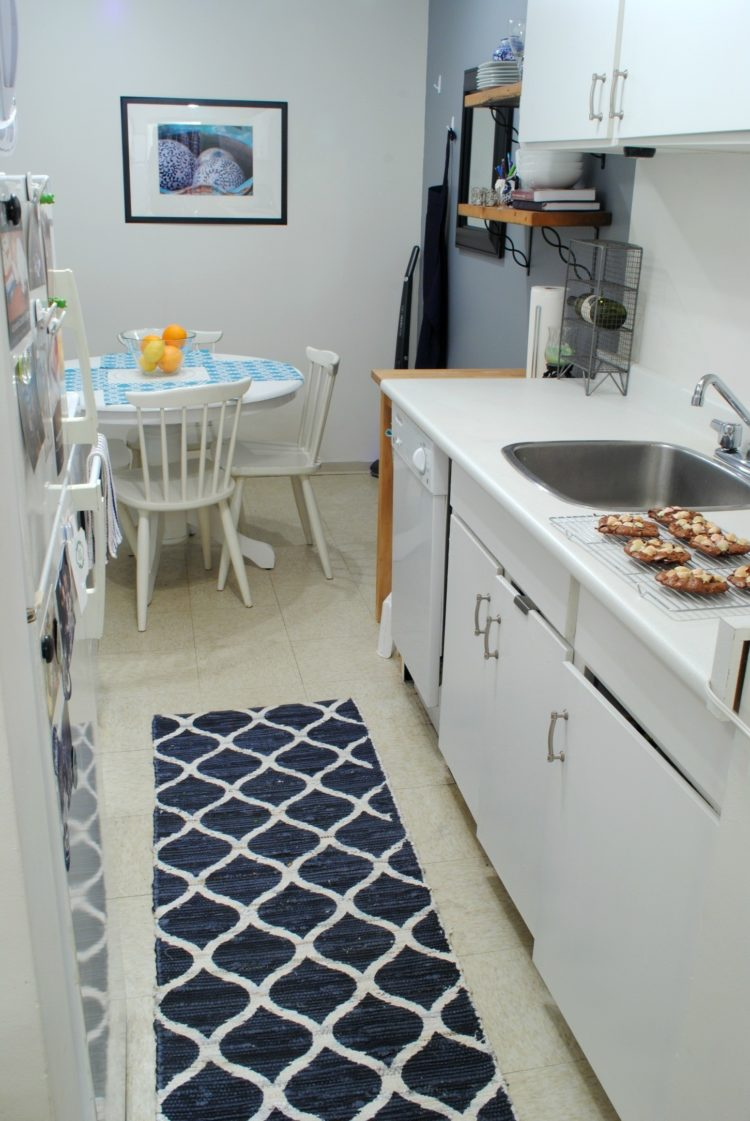 50 Kitchen Rugs Ideas To Make The Perfect