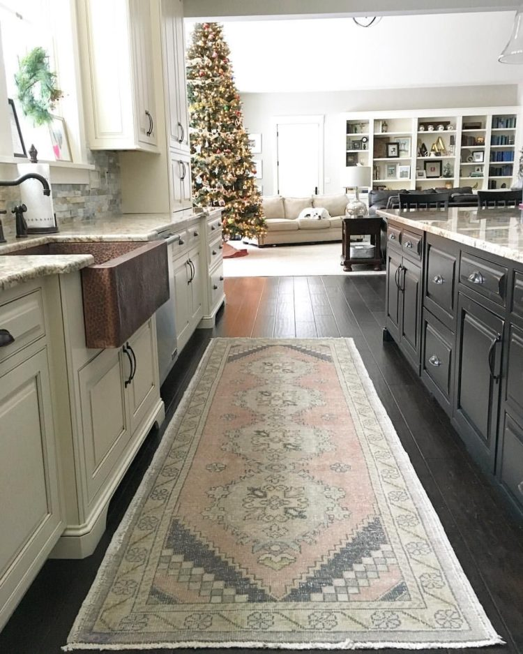 kitchen easter rugs