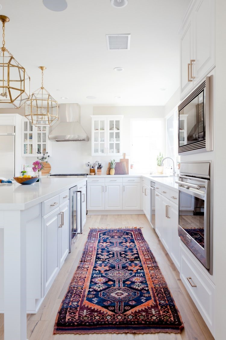 kitchen entryway rugs