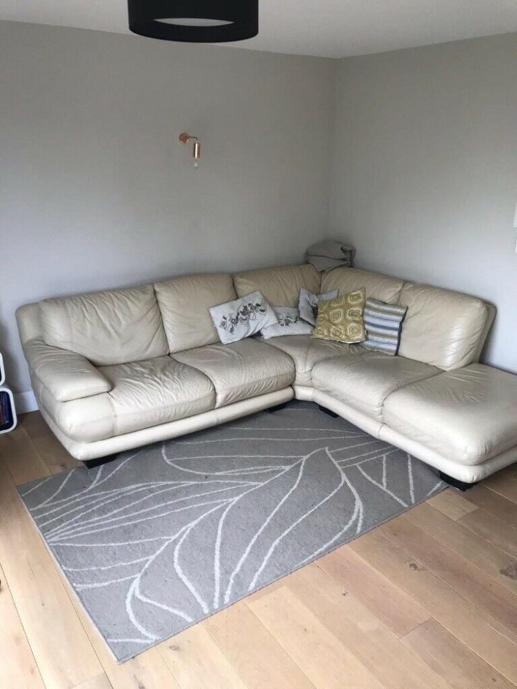 l shaped couch australia