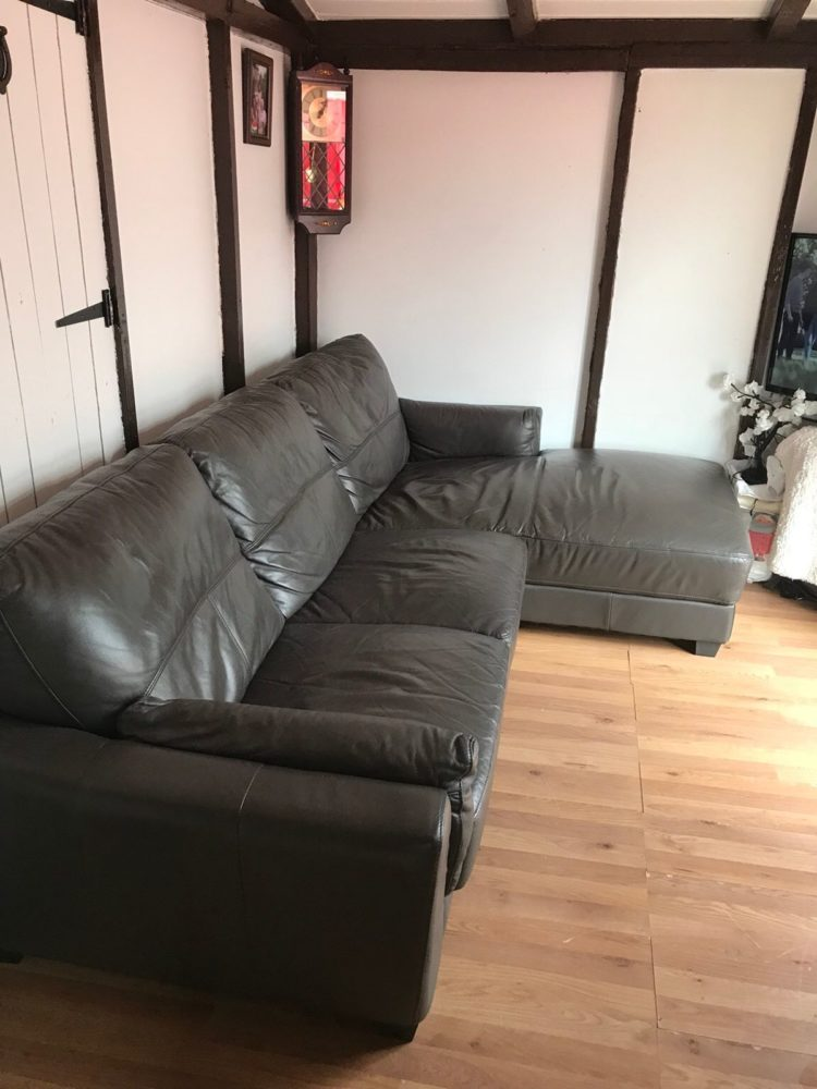 l shaped couch ireland