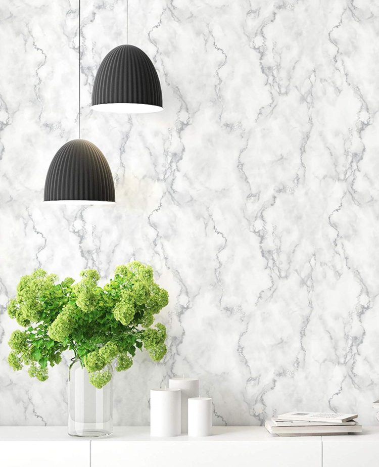 off white marble texture