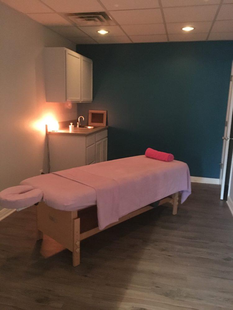 Massage Rooms Com