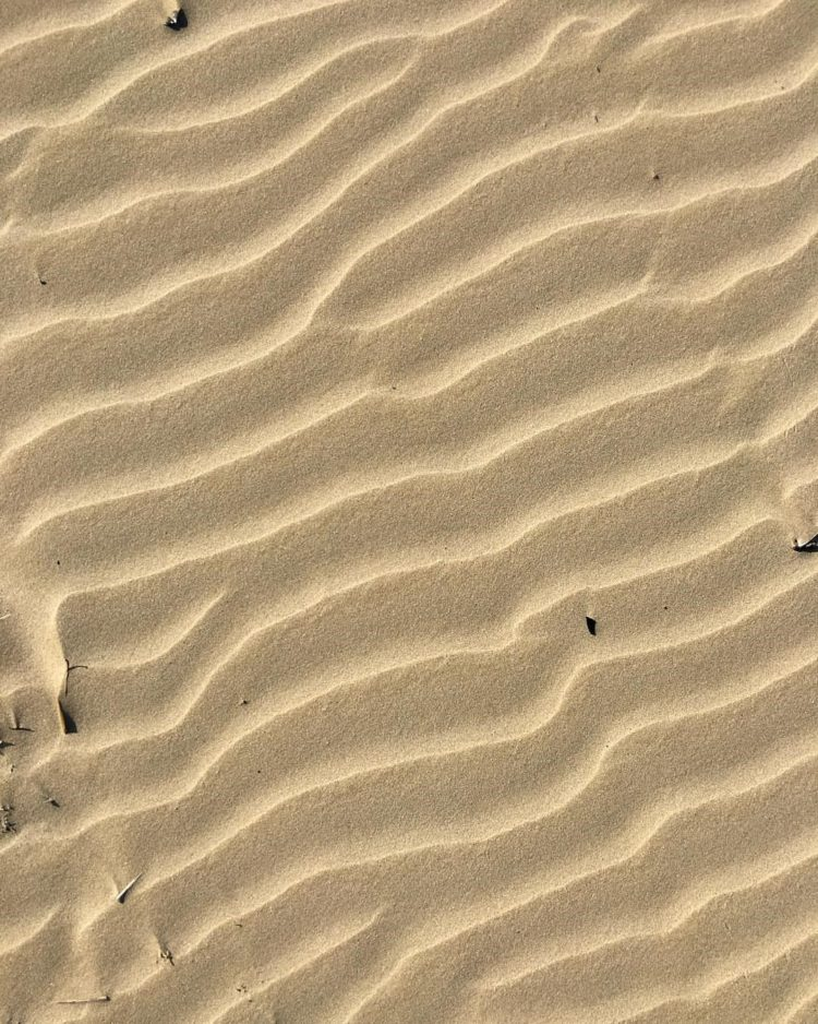 sand texture with normal map