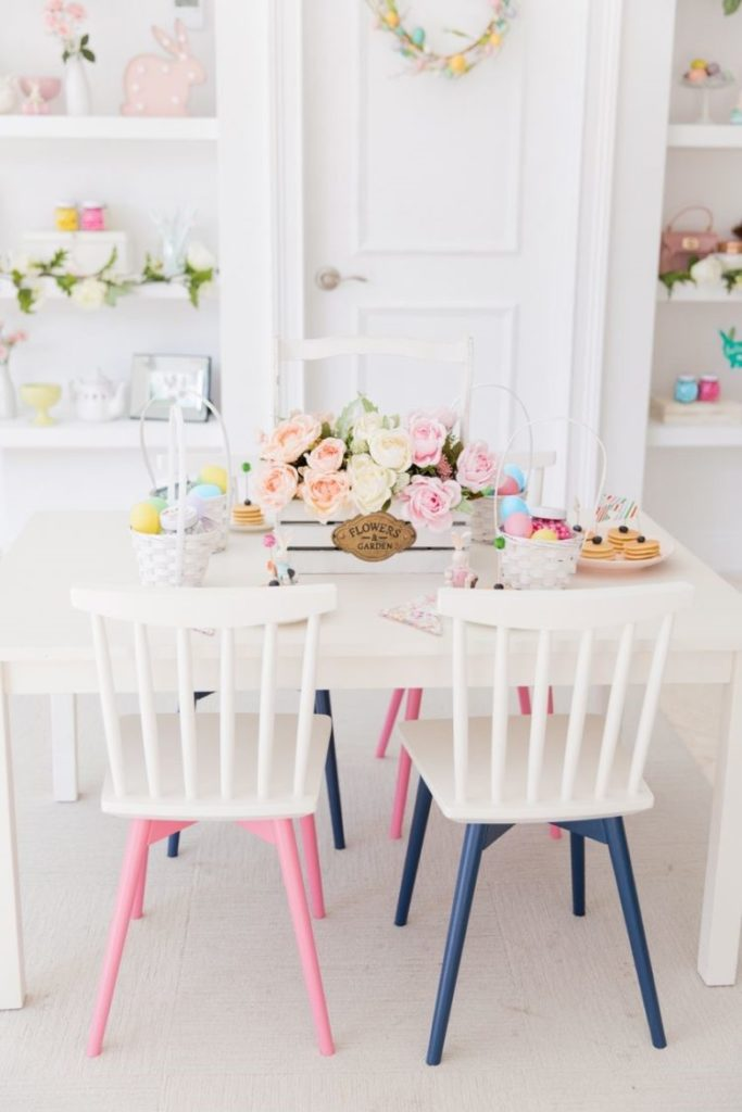 childrens table and chairs officeworks