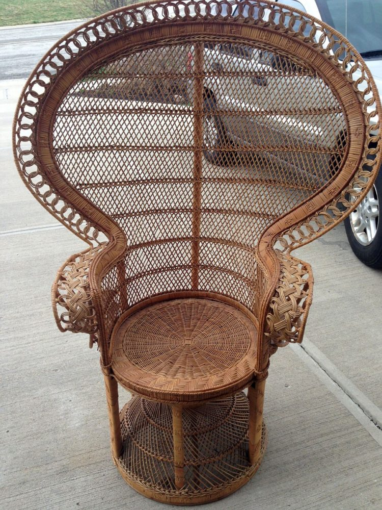 outdoor chairs iron