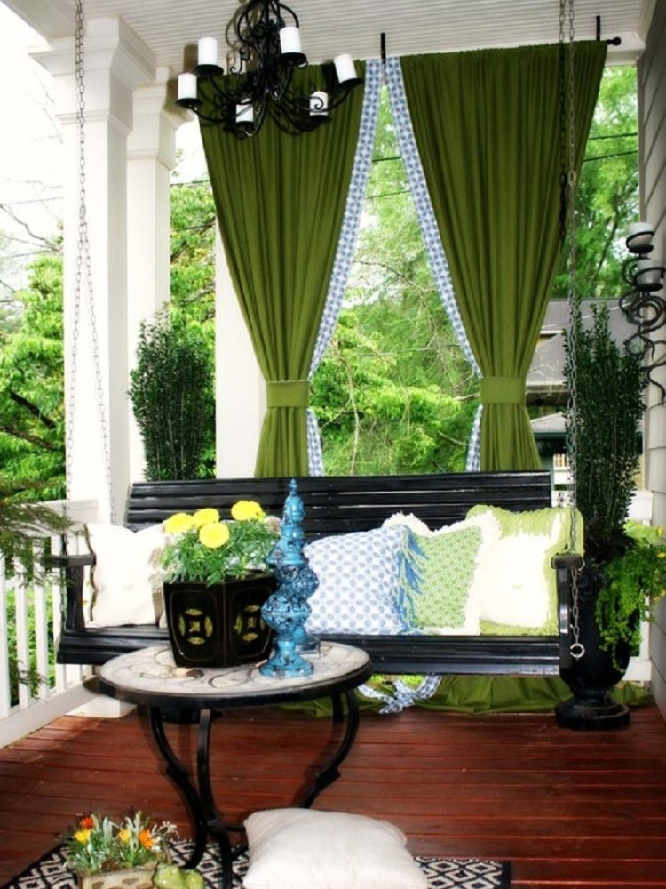 outdoor curtains mold resistant