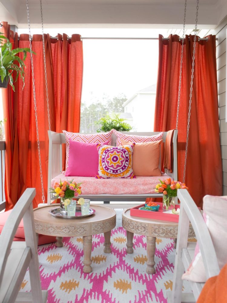 outdoor curtains 50 x 120