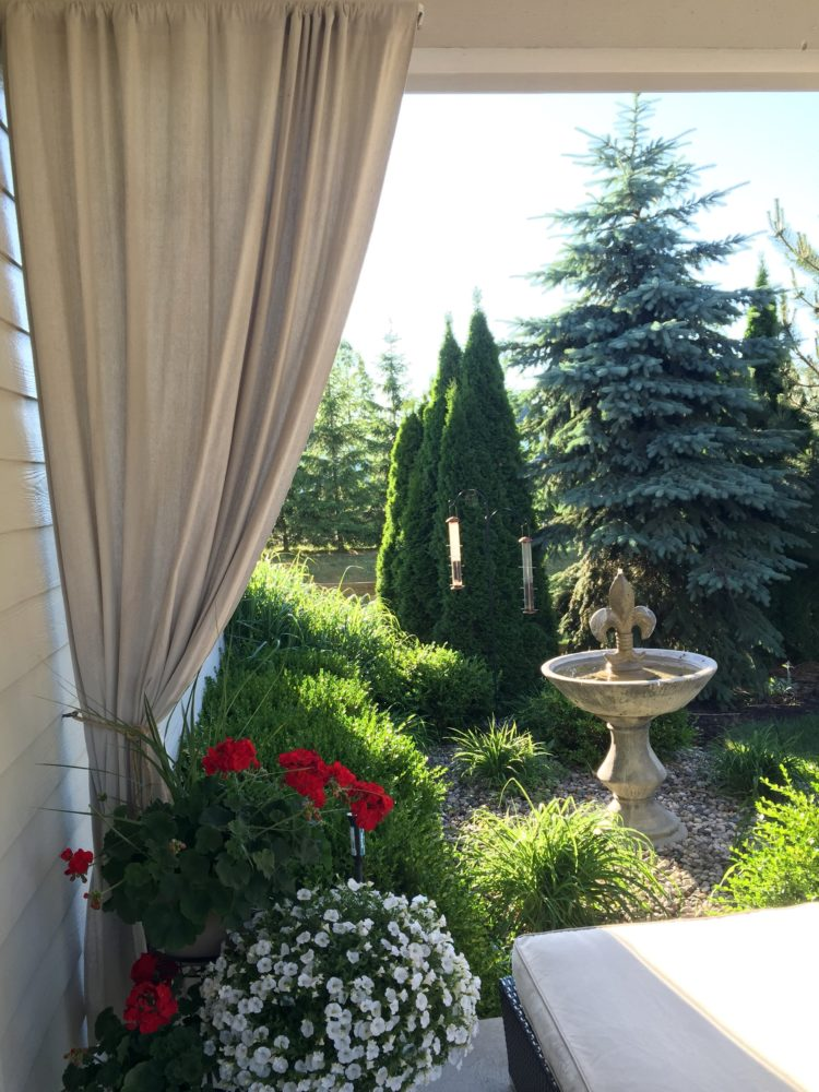 outdoor curtains 144 inches long