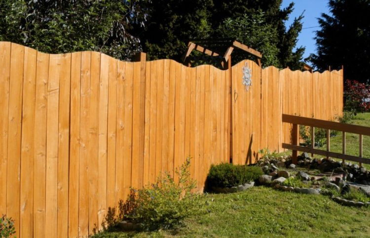 wood fence expert