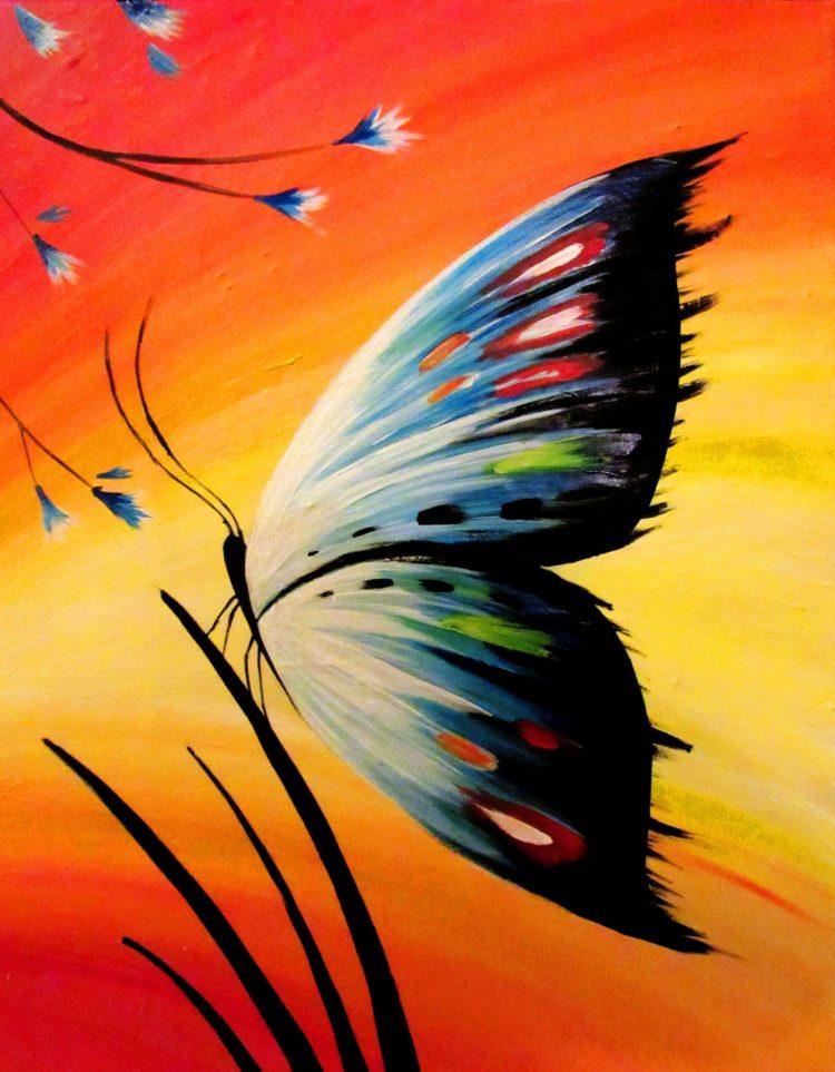 painting ideas inspiration