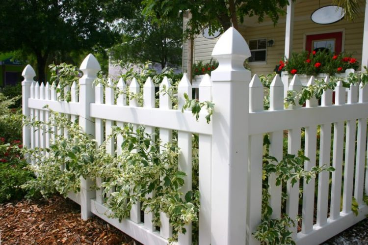 the picket fence pittsburgh