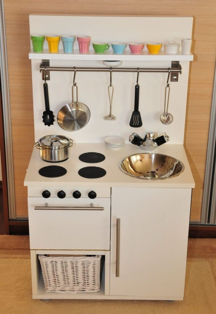 50 Coolest Play Kitchen For Your Adorable Kids