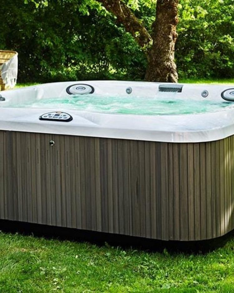 portable hot tub parts
