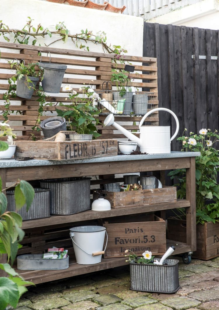 the potting bench quincy ma