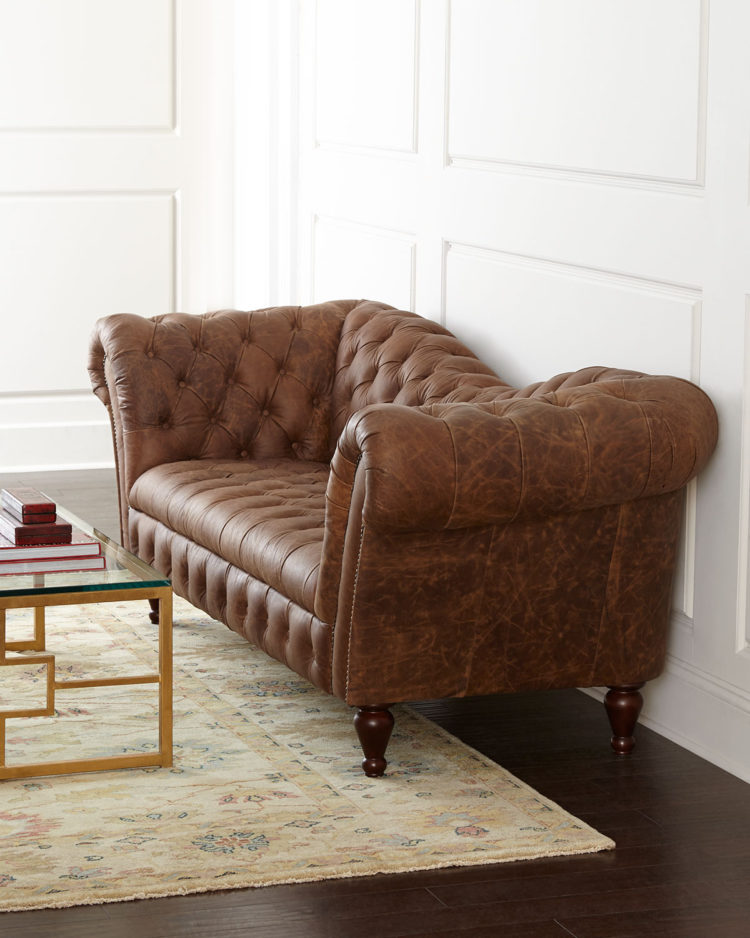 fainting couch spa