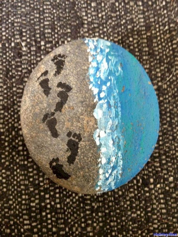rock painting kit michaels