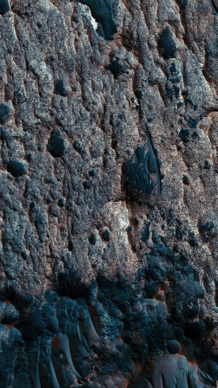 jagged rock texture image
