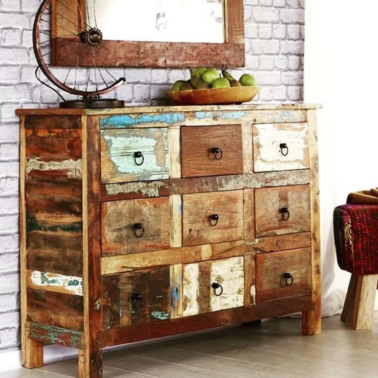 rustic decor south africa