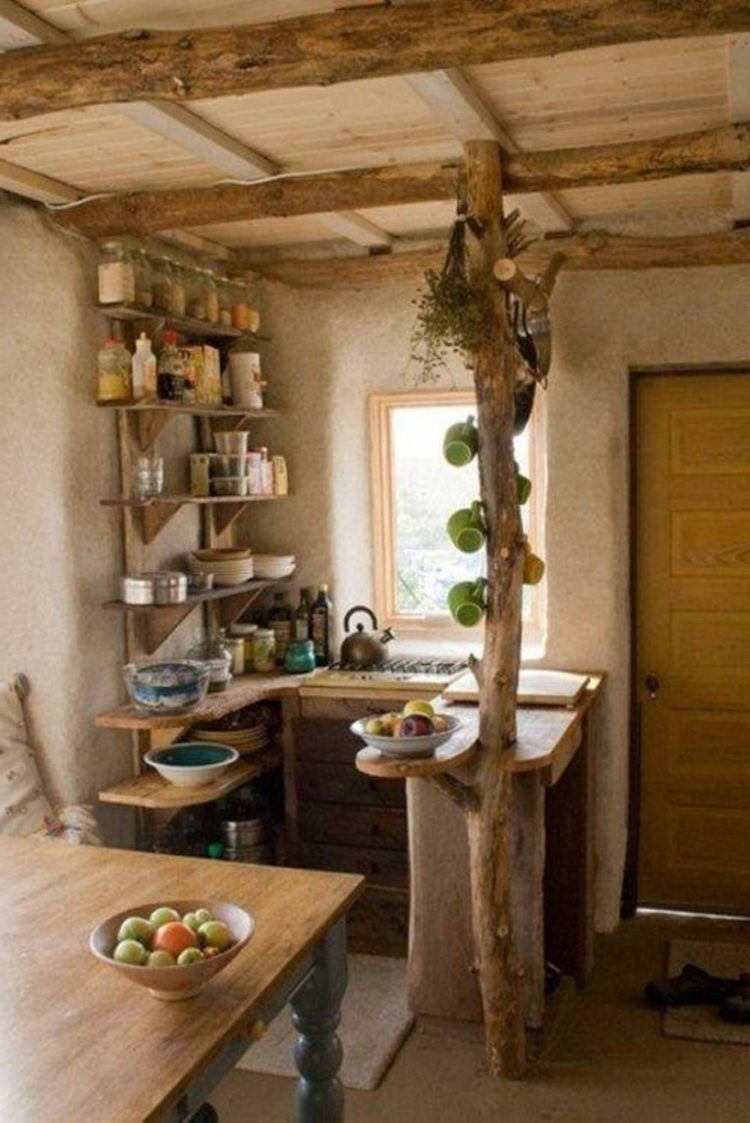 rustic kitchen opentable