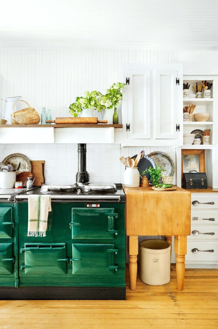 57+ Rustic Kitchen Ideas You\'ll Want to Copy - Inbound ...