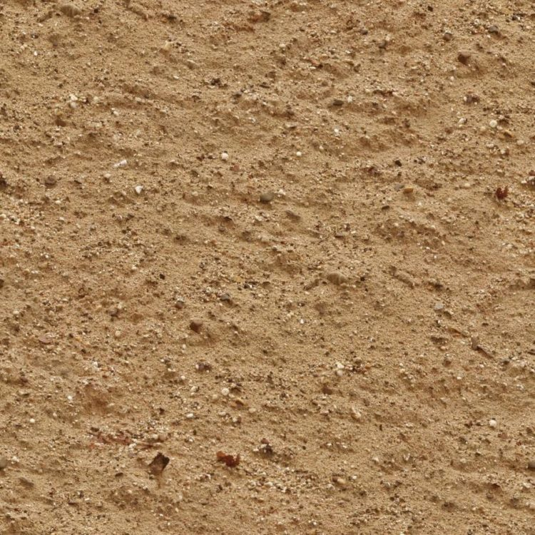 sand texture on ceiling