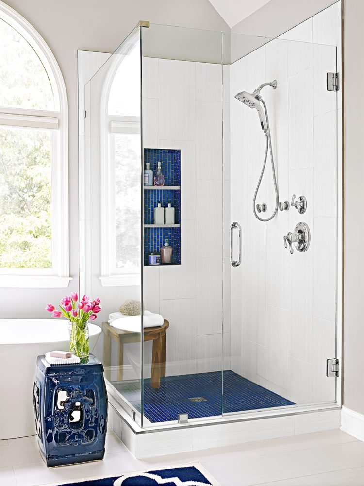 shower wall cladding kits