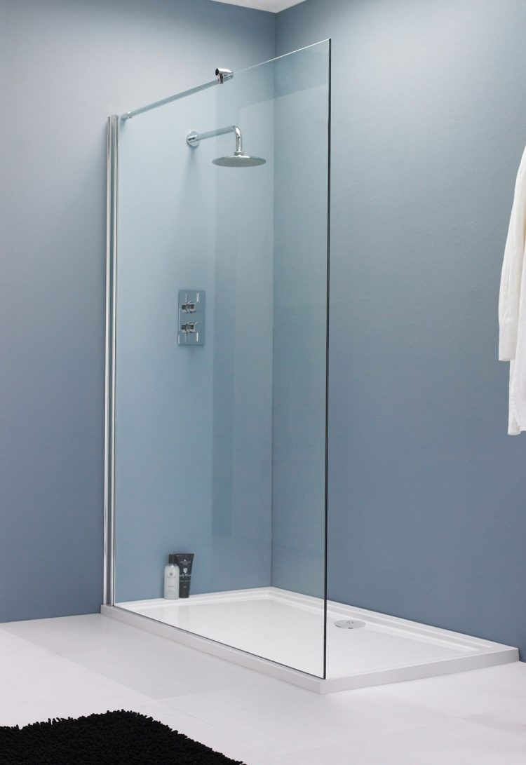 36 in shower wall panel