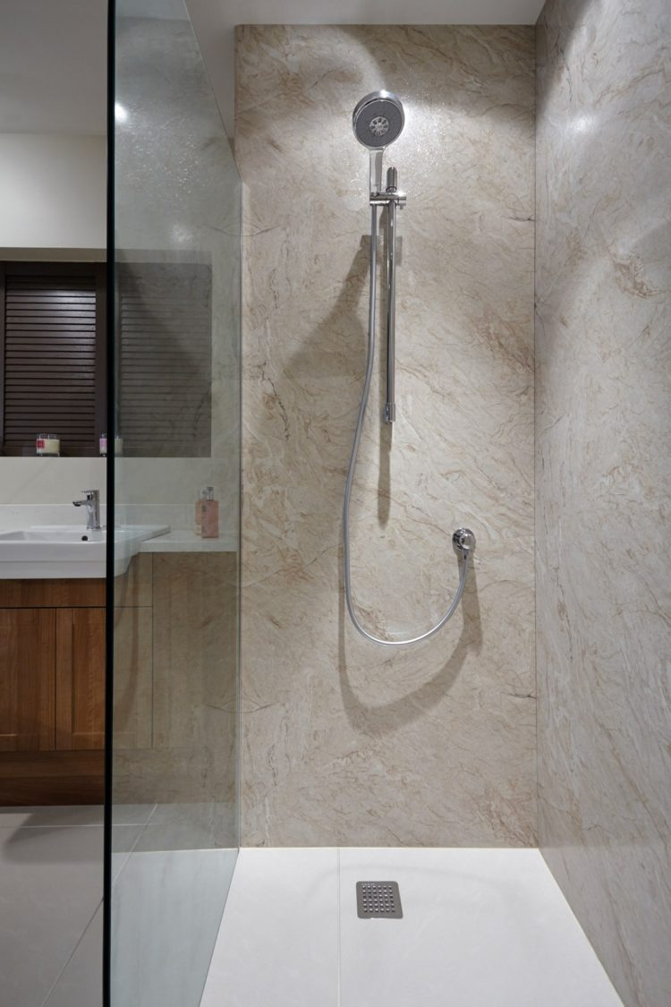 shower wall panels huddersfield