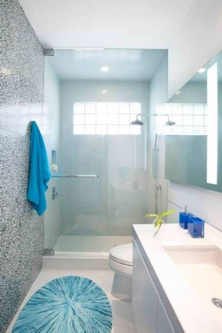 shower wall enclosure panels