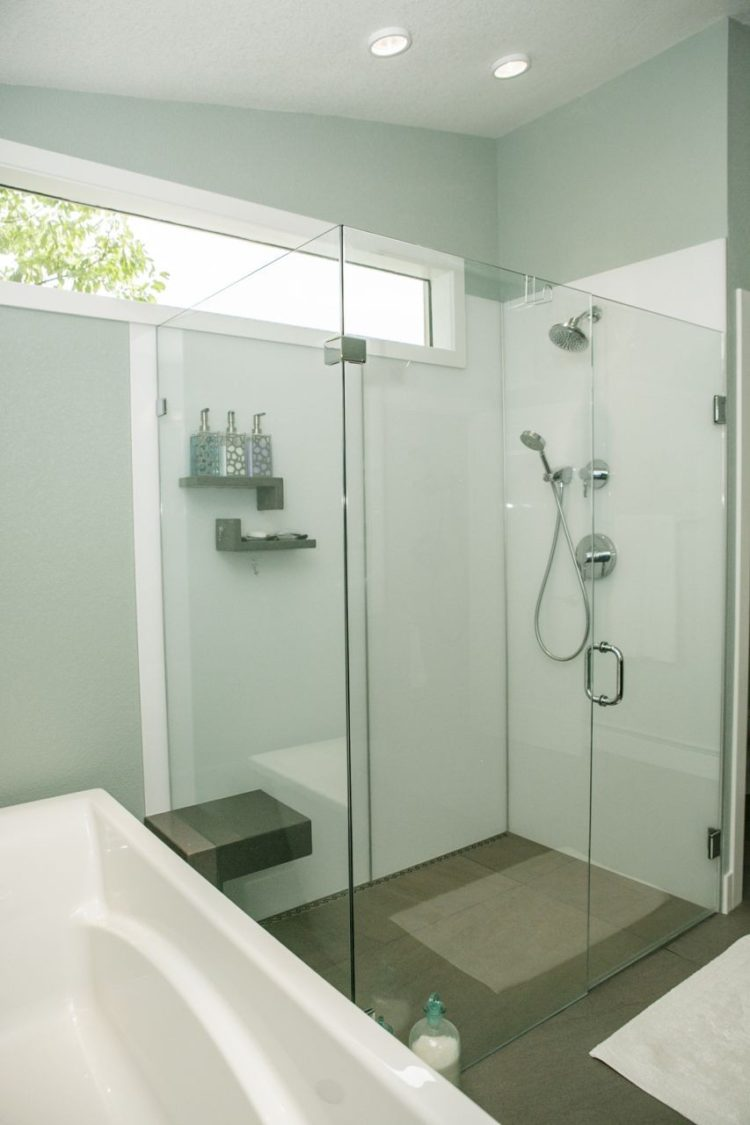 shower wall panels ebay uk