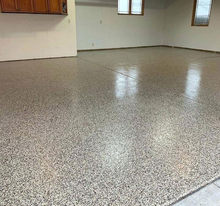garage floor epoxy jacksonville fl