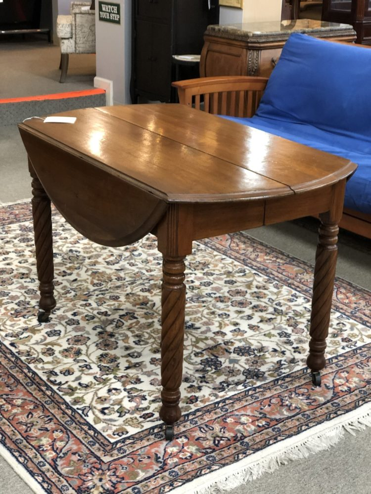 drop leaf table for small spaces ikea