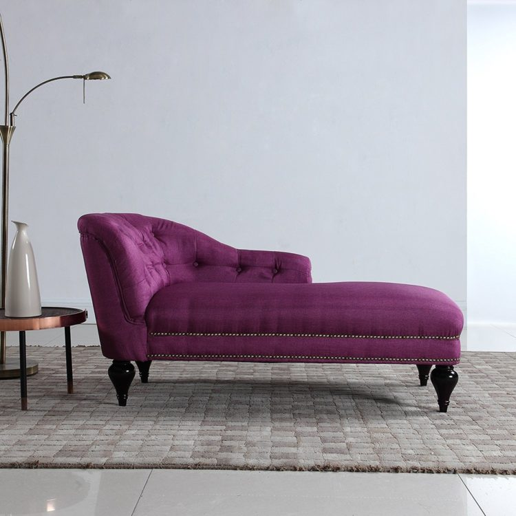fainting couch real name