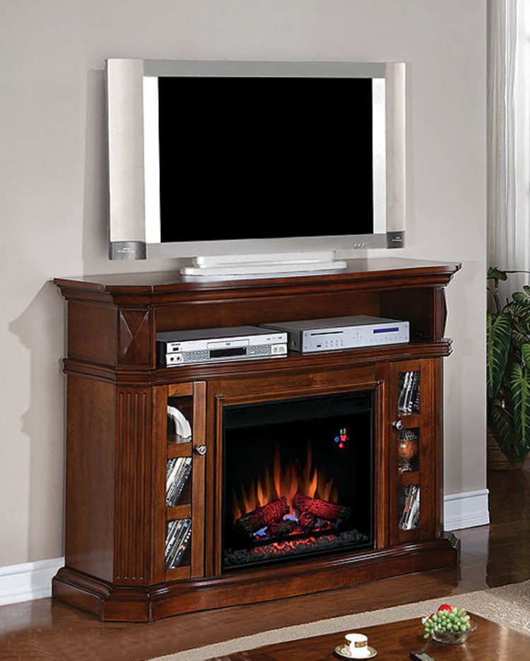 51 Perfect Tv Stand With Fireplace Ideas Amp Design