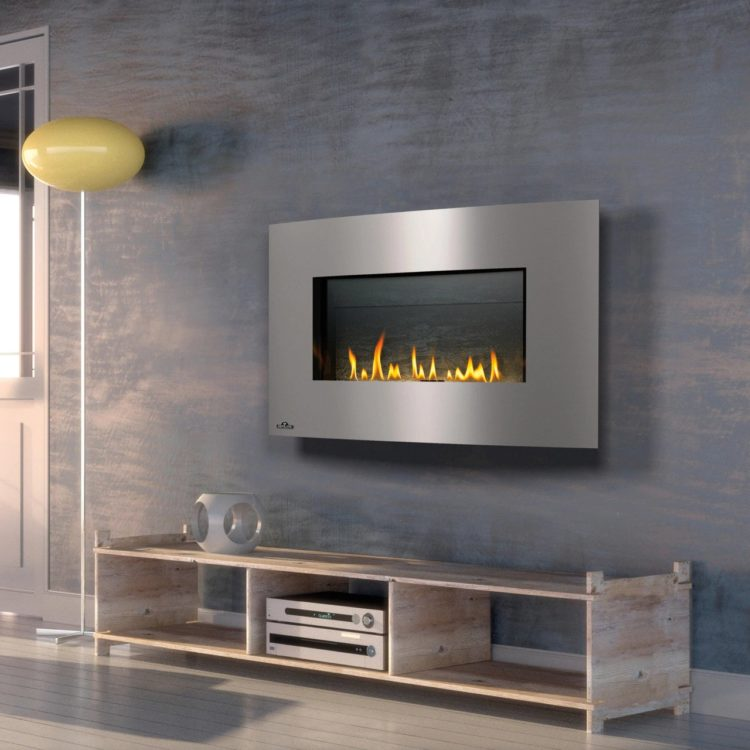 ventless gas fireplace reviews