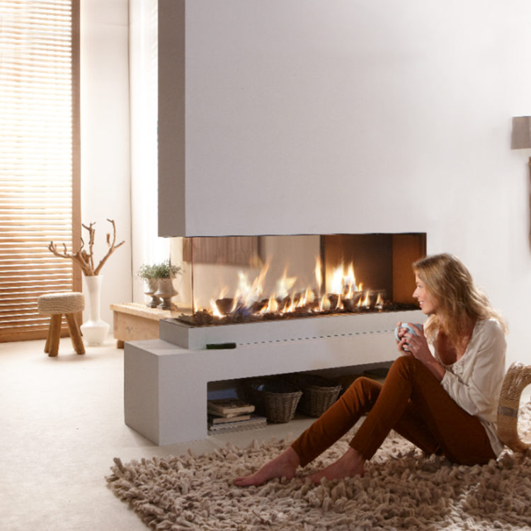 are ventless gas fireplaces safe 2018