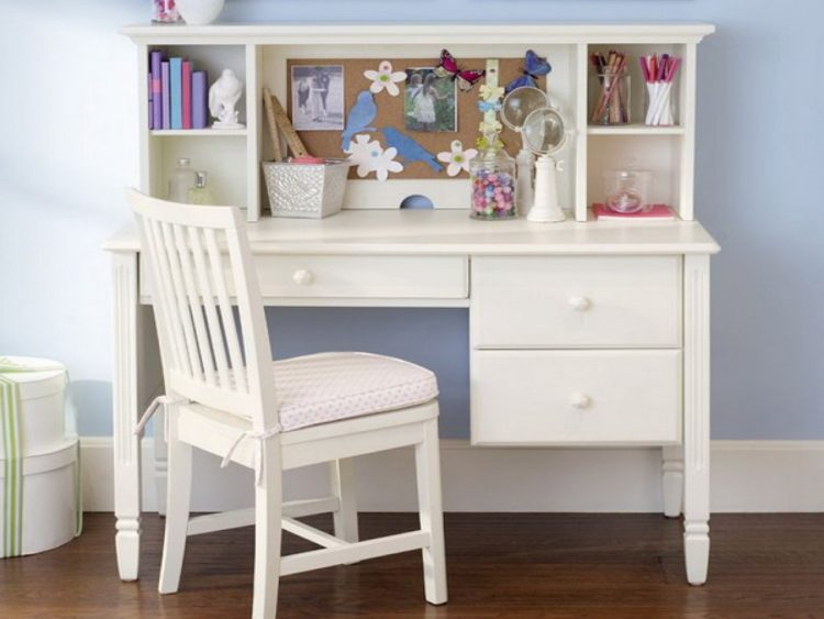white desk joss and main