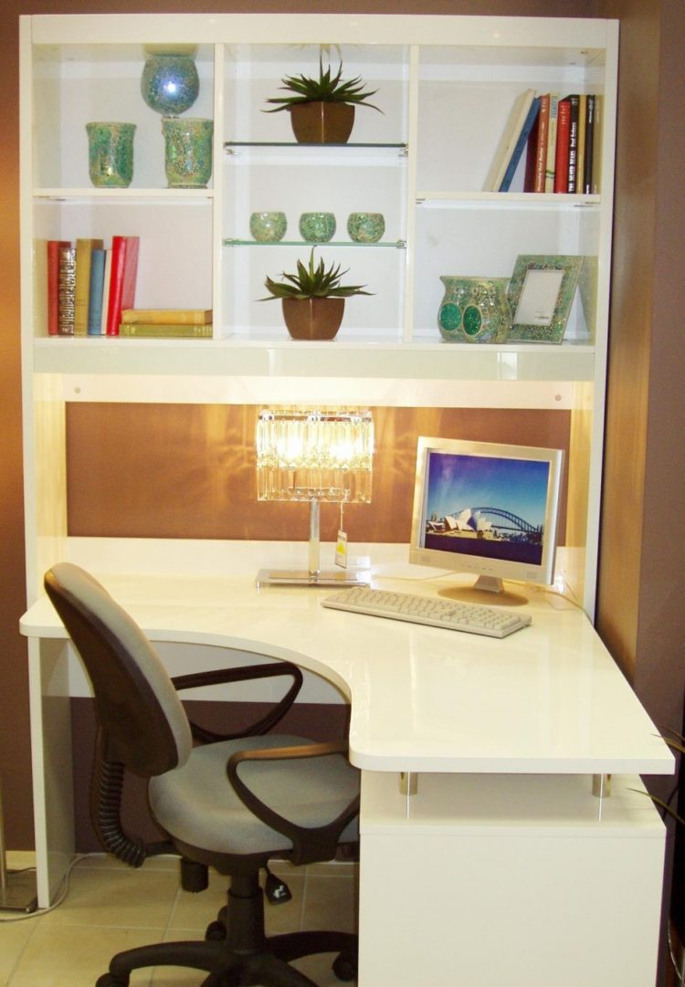 white desk joburg
