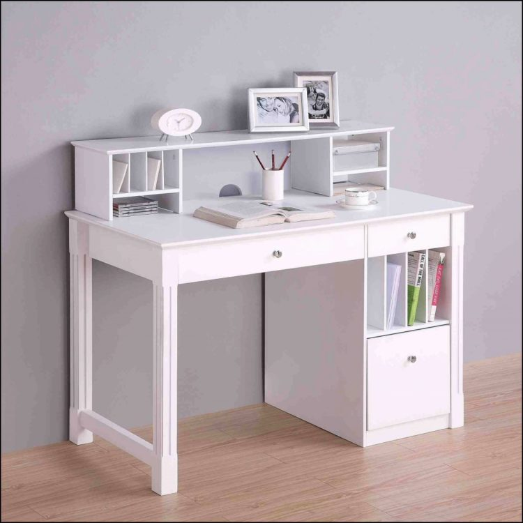 white desk in queensland