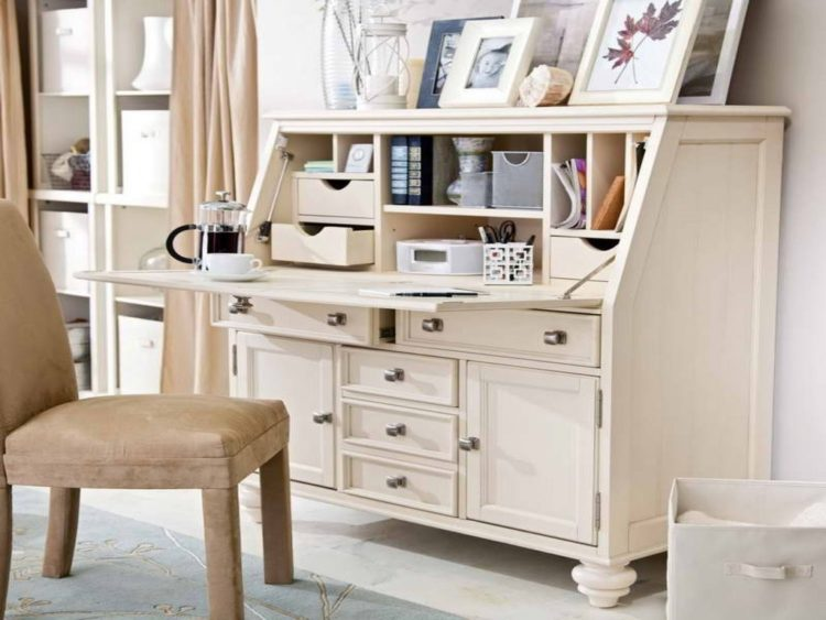 white desk nfm