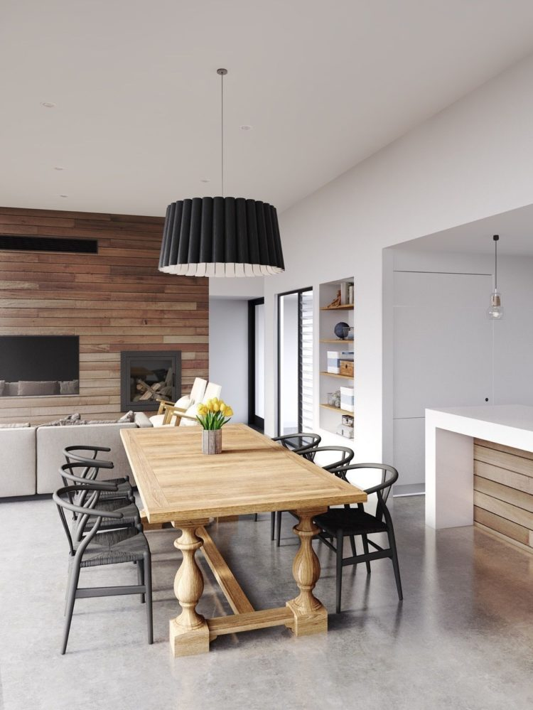wood table finishes