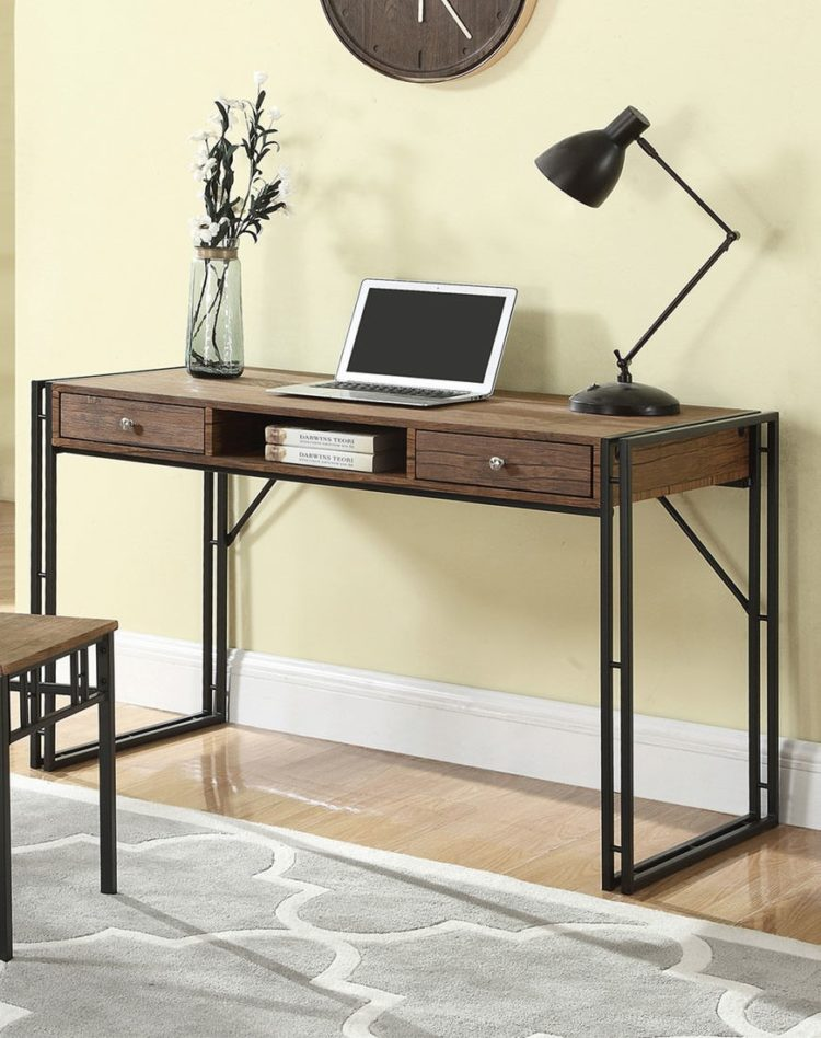 writing desk traditional
