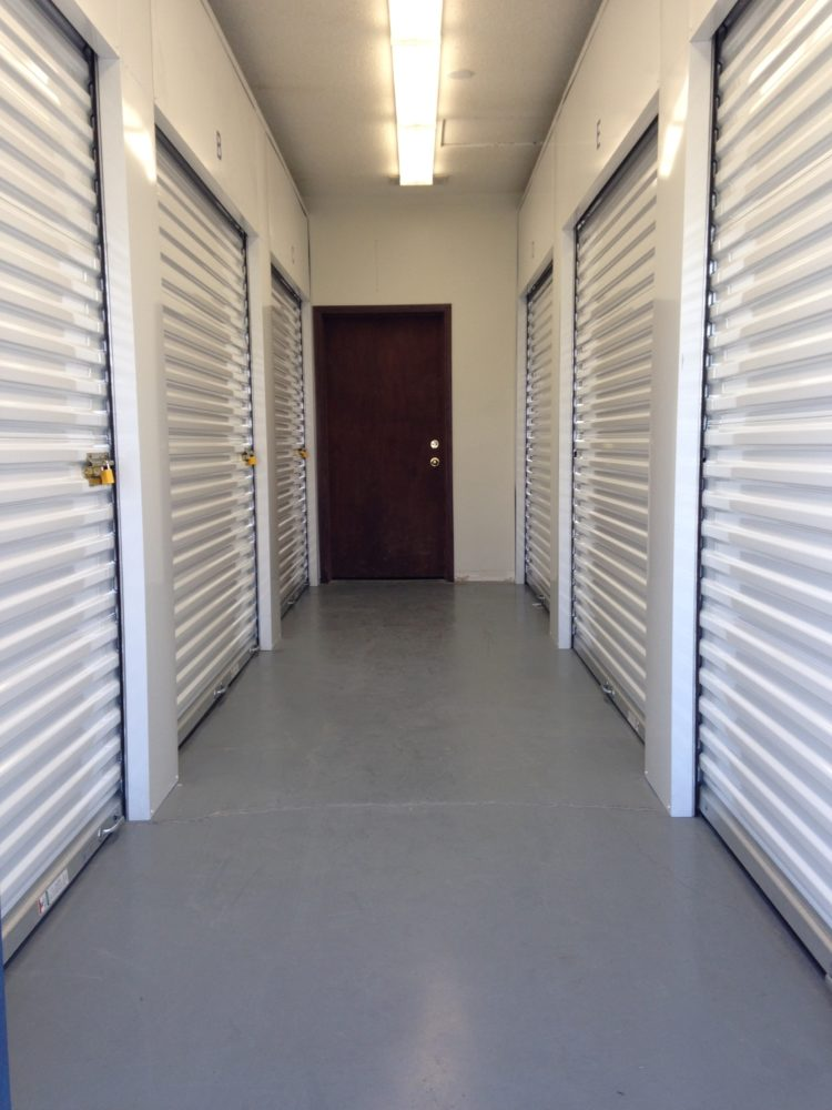 js self storage