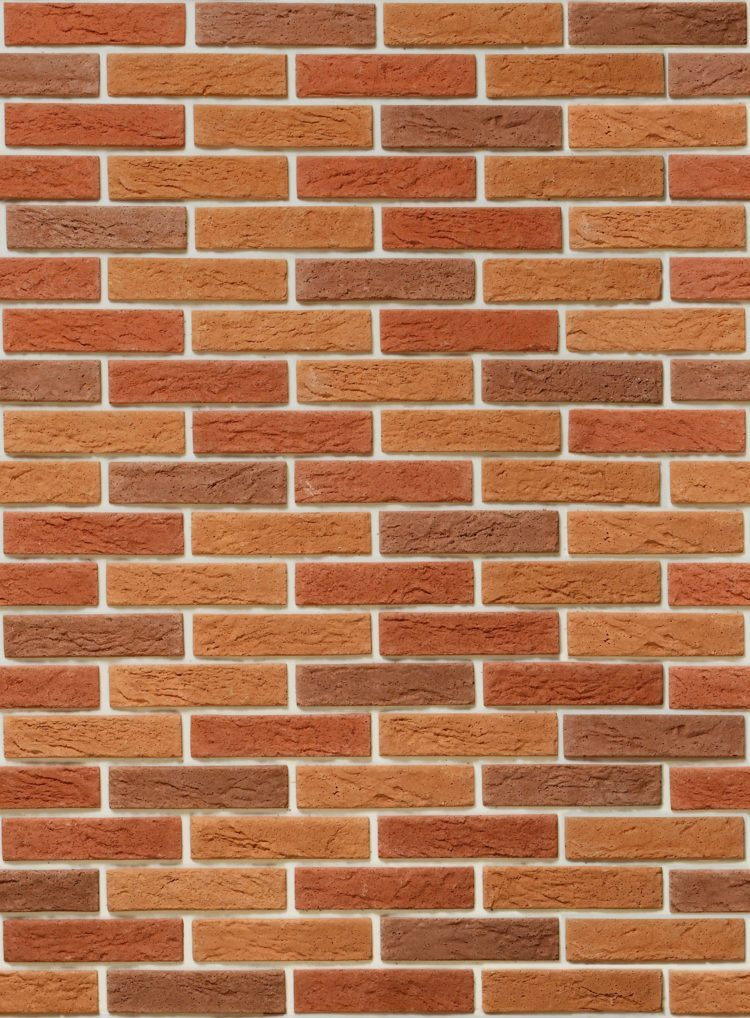 brick wall background green