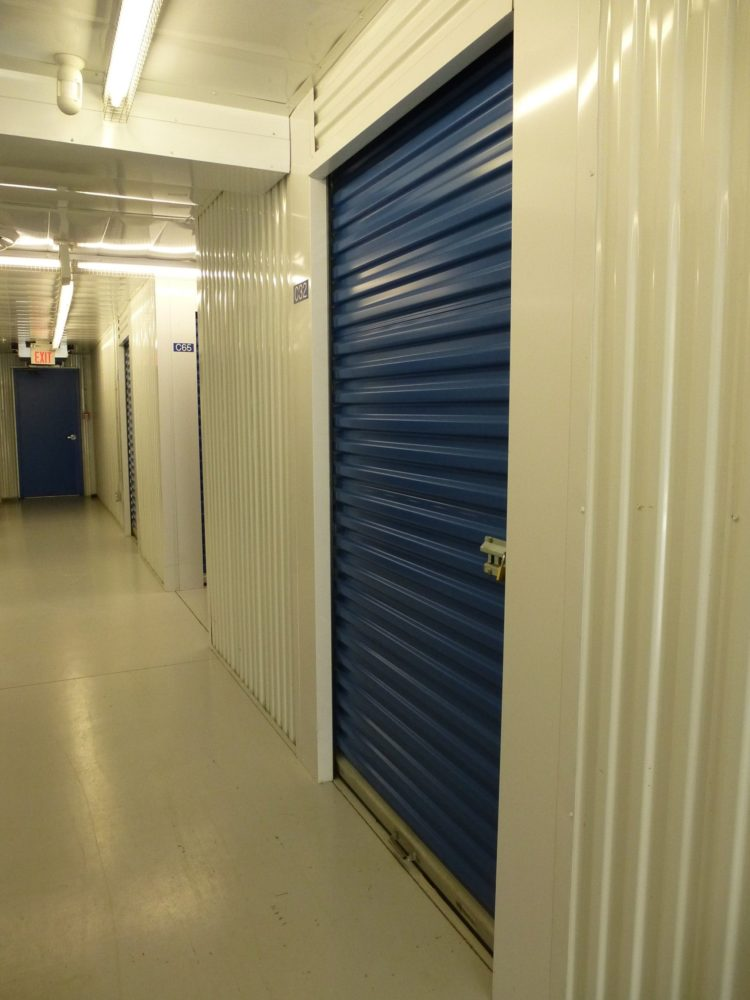 js self storage corner brook