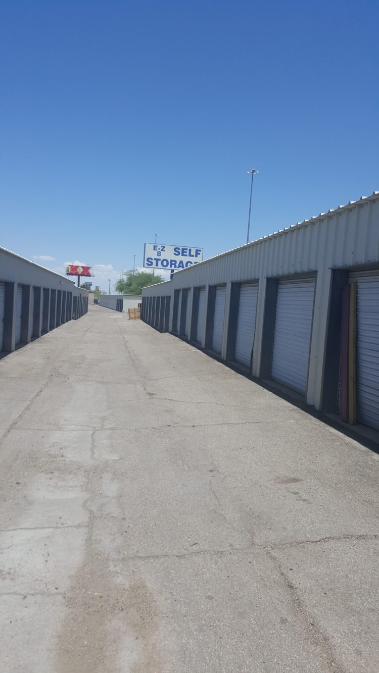 ll self storage
