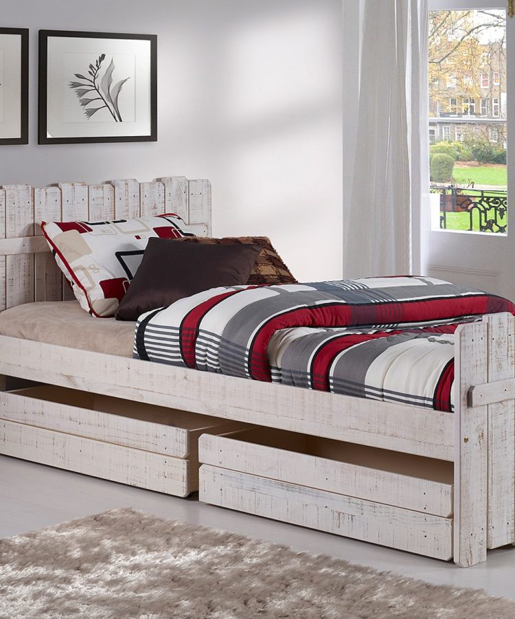 a trundle bed mattress