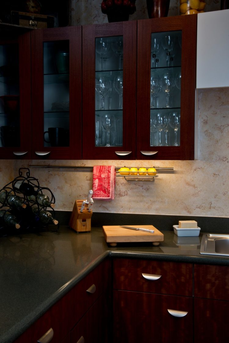 under cabinet led lighting wickes